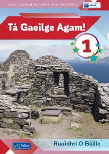 Tá Gaeilge Agam! 1