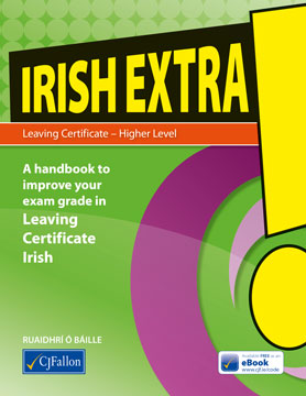Irish Extra! – Higher Level