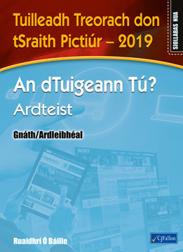 Tuilleadh Treorach don tSraith Pictiúr – 2019