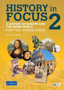 History in Focus (Pack)
