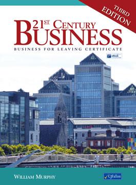21st Century Business – Third Edition (Pack) - incl. Workbook