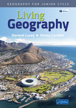 Living Geography (Pack)