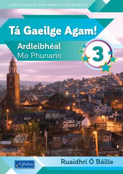 Tá Gaeilge Agam! 3 (Pack)