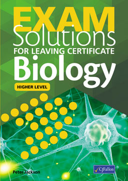 Exam Solutions for Leaving Certificate Biology Higher Level