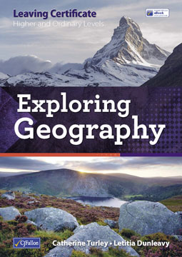 Exploring Geography (Pack)