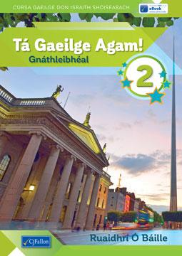 Tá Gaeilge Agam! 2 (Pack)