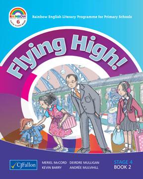 Flying High! (Pack)