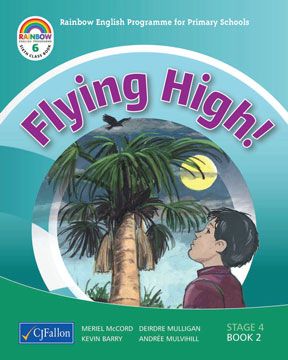 Flying High Teachers Book 4