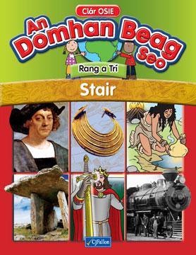 An Domhan Beag Seo – Rang a Trí – Stair