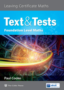 Text & Tests – Foundation Level