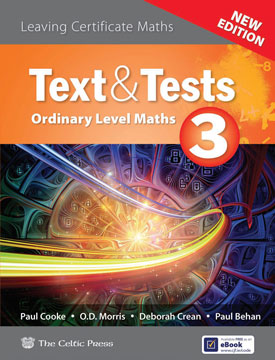 Text & Tests 3 (New Edition)