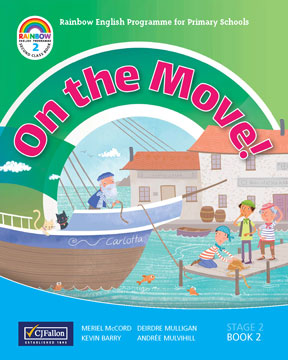 On the Move! (Pack)