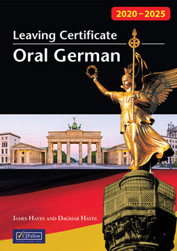 Oral German, 2020-2025