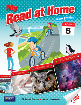 My Read at Home 5 – New Edition