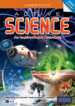 Active Science 2nd Edition (Pack)