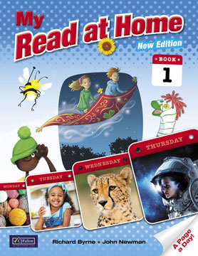 My Read at Home 1 – New Edition